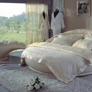 Кровати двуспальные и двухъярусные