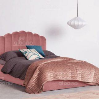 Двуспальные кровати от изготовителя